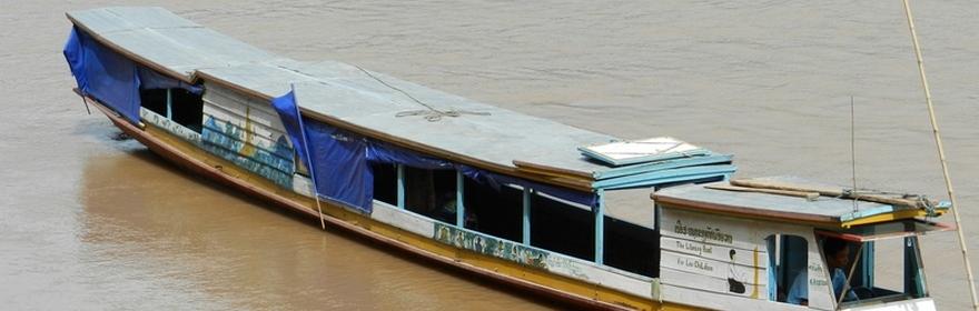 Le Laos vous invite …